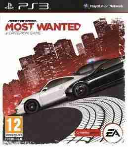 Descargar Need For Speed Most Wanted [MULTI][Region Free][FW 3.55][ACCiDENT] por Torrent